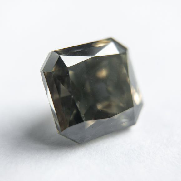 3.03ct 7.58x7.28x5.79mm Radiant Cut SP116-689