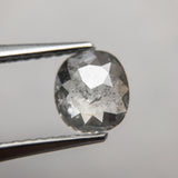 0.80ct 6.73x6.06x2.27mm Cushion Rosecut SP116-846