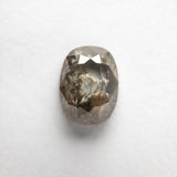 0.99ct 6.62x5.03x2.85mm Oval Double cut SP117-694