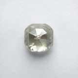 0.91ct 5.45x5.27x3.31mm Cushion Double cut SP117-696