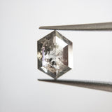 1.05ct 7.11x5.08x3.33mm Hexagon Rosecut SP119-745