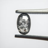 1.08ct 7.25x4.85x3.26mm Oval Rosecut SP119-796