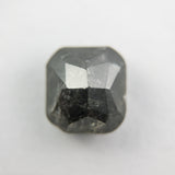 2.35ct 7.18x6.58mm Cushion Rosecut SP12-111
