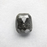 0.81ct 6.28x5.20x2.66mm Cushion Rosecut SP12-440