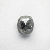 0.79ct 5.78x5.08x2.95mm Cushion Rosecut SP12-446