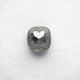 0.57ct 4.64x4.42x2.93mm Cushion Rosecut SP12-449