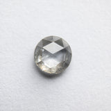 0.46ct 5.14x5.06x1.98mm Round Shape Rosecut SP120-759