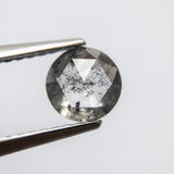 0.68ct 6.15x6.11x2.09mm Round Shape Rosecut SP120-763