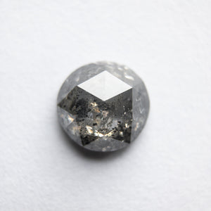 1.22ct 7.12x6.96x2.88mm Round Shape Rosecut SP120-765