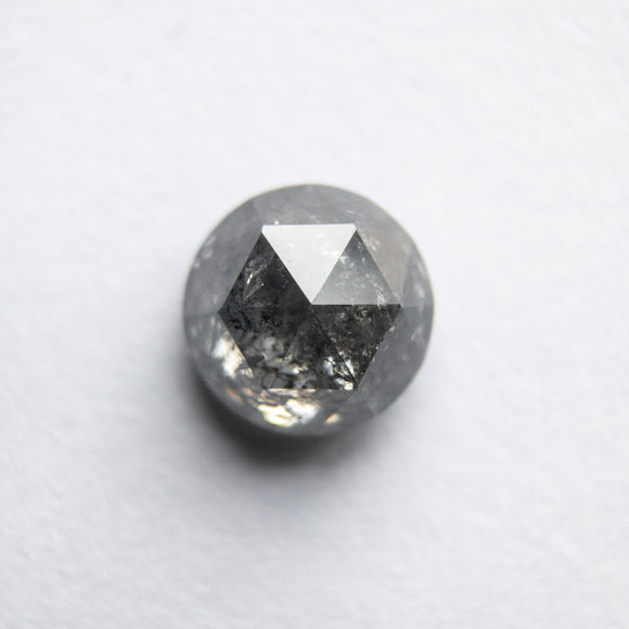 1.11ct 6.41x6.39x3.15mm Round Shape Rosecut SP120-768