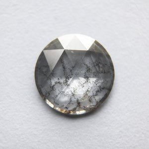 1.11ct 8.13x8.08x2.01mm Round Shape Rosecut SP120-774