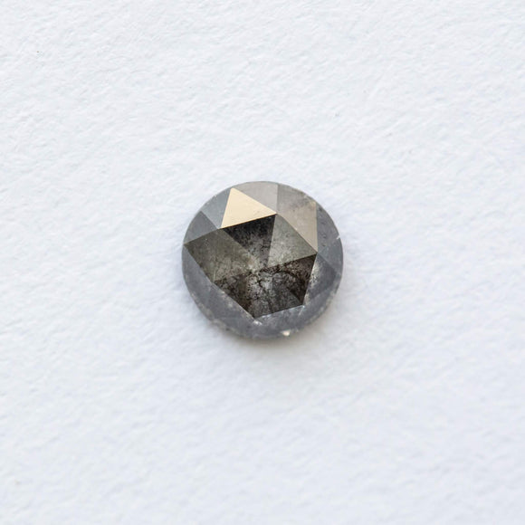 0.44ct 5.02x4.97x1.97mm Round Rosecut SP120-873
