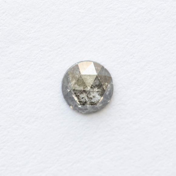 0.56ct 5.03x4.99x2.38mm Round Rosecut SP120-878