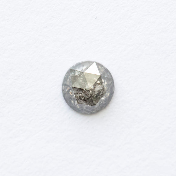 0.39ct 4.99x4.85x1.95mm Round Rosecut SP120-879