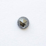 0.56ct 5.08x4.92x2.58mm Round Rosecut SP120-880