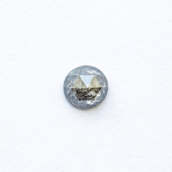 0.41ct 4.99x4.82x2.06 mm Round Rosecut SP120-881