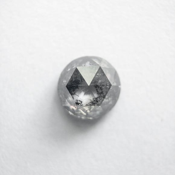 0.82ct 5.92x5.82x2.61mm Round Rosecut SP120-893