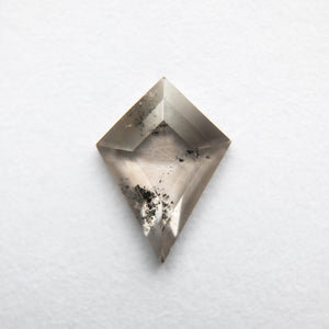 0.56ct 8.36x6.14x1.72mm Kite Rosecut SP124-809