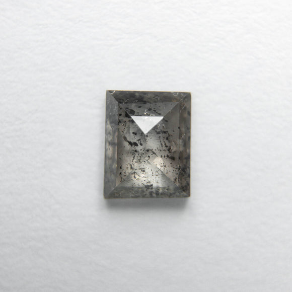 0.37ct 4.85x3.88x1.72mm Rectangle Rosecut SP126-856