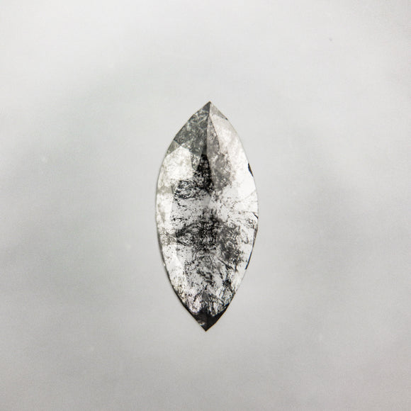 0.44ct 7.85x3.61mm Marquise Rosecut SP59-268