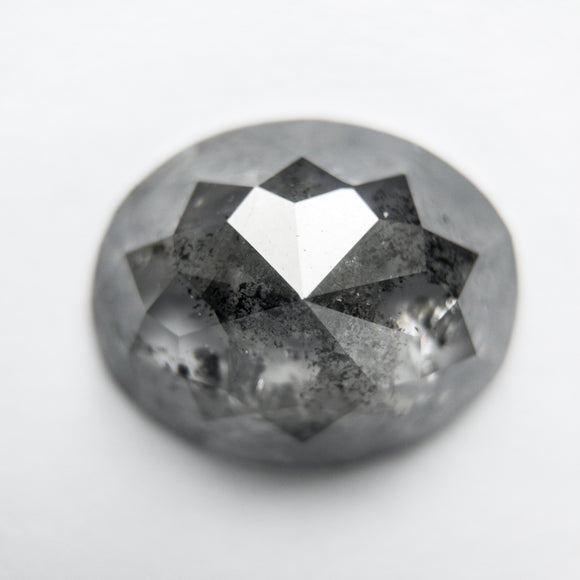 2.73ct 10.63x8.80x3.79mm Oval Rosecut SP86-568