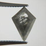 1.44ct 12.22x8.75mm Kite Slice Cut SPGEO1-238