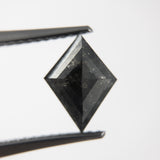 1.38ct 9.62x7.22mm Kite Rosecut SPGEO6-241