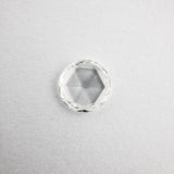 0.28ct 4.85x4.82mm Round Shape Rosecut WRC05-13