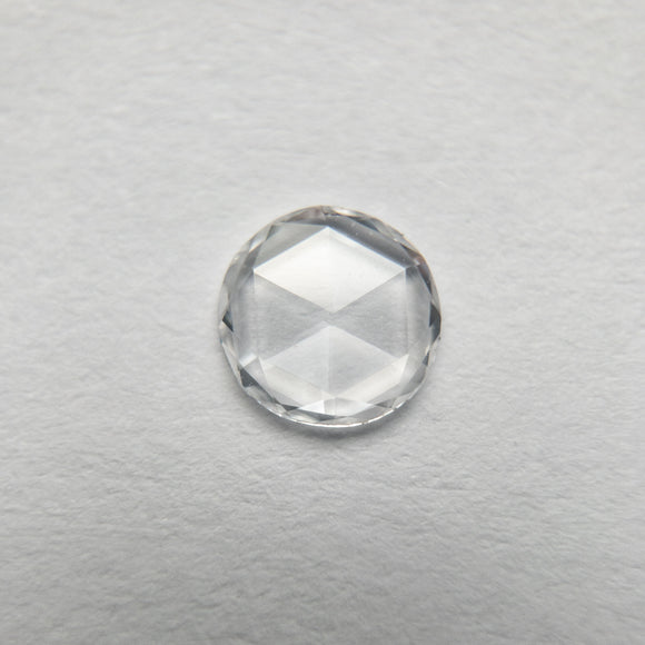 0.19ct 4.75x4.67x0.80mm Round Rosecut WRC05-94