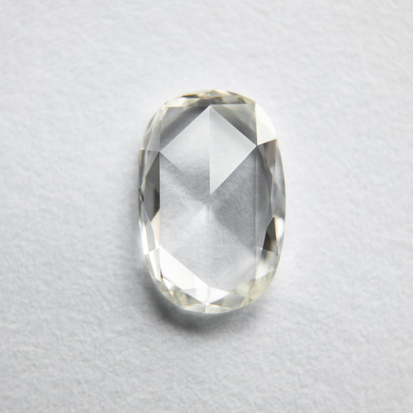 0.78ct 8.32x5.54x1.59mm VS1+ H/I Oval Rosecut WRC46-162