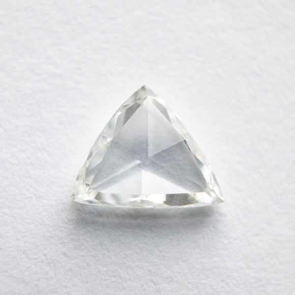 0.68ct 6.16x7.62x1.83mm Trillion Rosecut WRC48-164