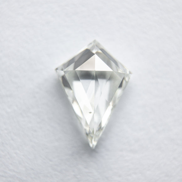 0.93ct 9.07x6.51x2.95mm Kite Rosecut WRC48-165