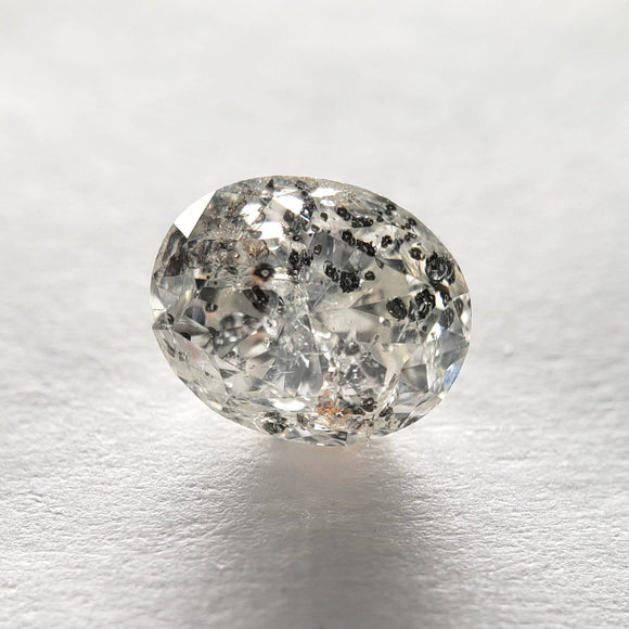 1.54ct 7.44x5.89x4.79mm Oval Brilliant SP1071