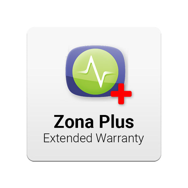 Zona Plus 3 Year Extended Warranty