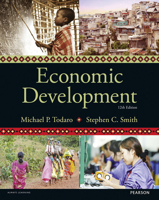 Economic Development (used) $85