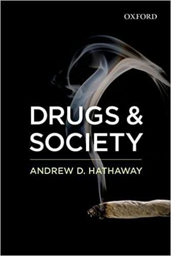 Drugs & Society ($44)
