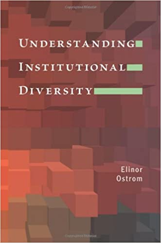 Understanding Institutional Diversity (USED $30)