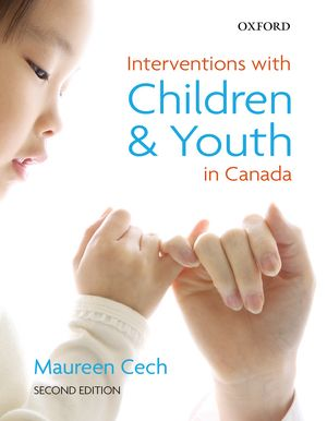 Interventions with Children & Youth in Canada