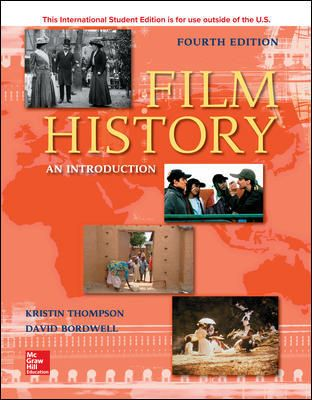 Film History: An Introduction (International Student Edition)