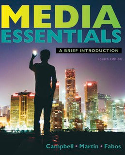 Media Essentials with Launchpad access code