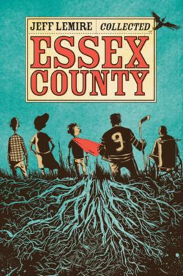 The Complete Essex County