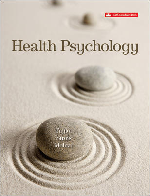 Health Psychology (used) $100