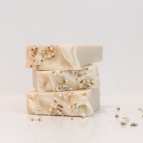 BABY'S BREATH BODY BAR - Modern Skyn Alchemy