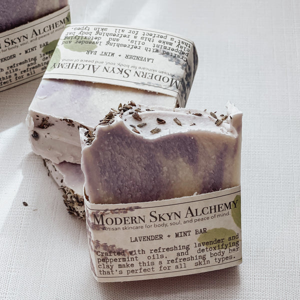 Blue Tansy Oil (1 oz.) - MODERN SKYN ALCHEMY HANDCRAFTED SKINCARE