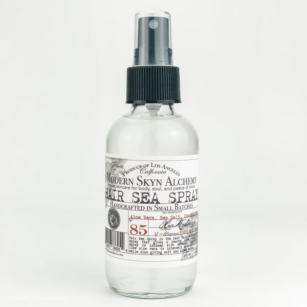 HAIR SEA SPRAY (4 oz.) - Modern Skyn Alchemy