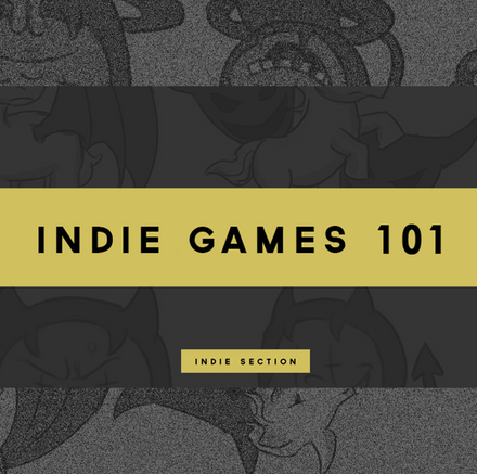 What are Indie Games?