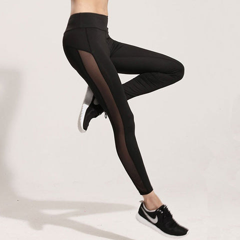 Regula Leggings - Mesh