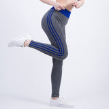 Noise Leggings - Stripes