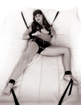 Fetish Fantasy Mattress Restraints