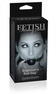 Fetish Fantasy Breathable Ball Gag -  Night in Heaven